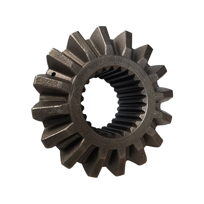 Запасные части для колесных погрузчиков Полуоси