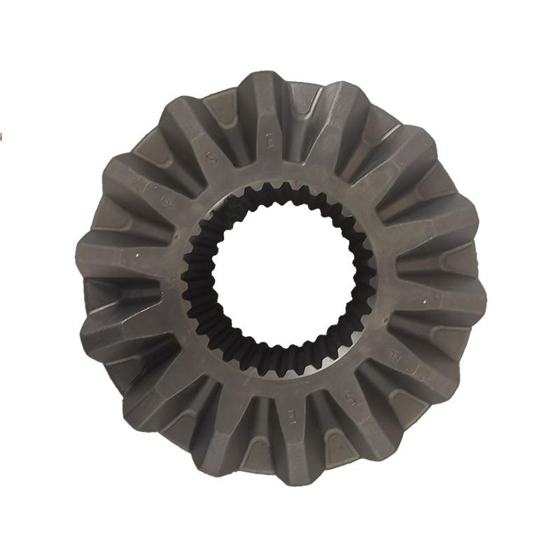 Оригинальные запасные части полуосевой шестерни
